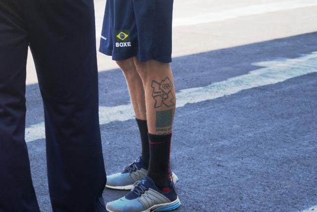 Seleção brasileira de boxe quer padronizar testes para o esporte