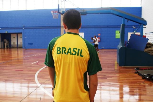 Seleção brasileira paralímpica de atletismo fecha o ano com chave de ouro