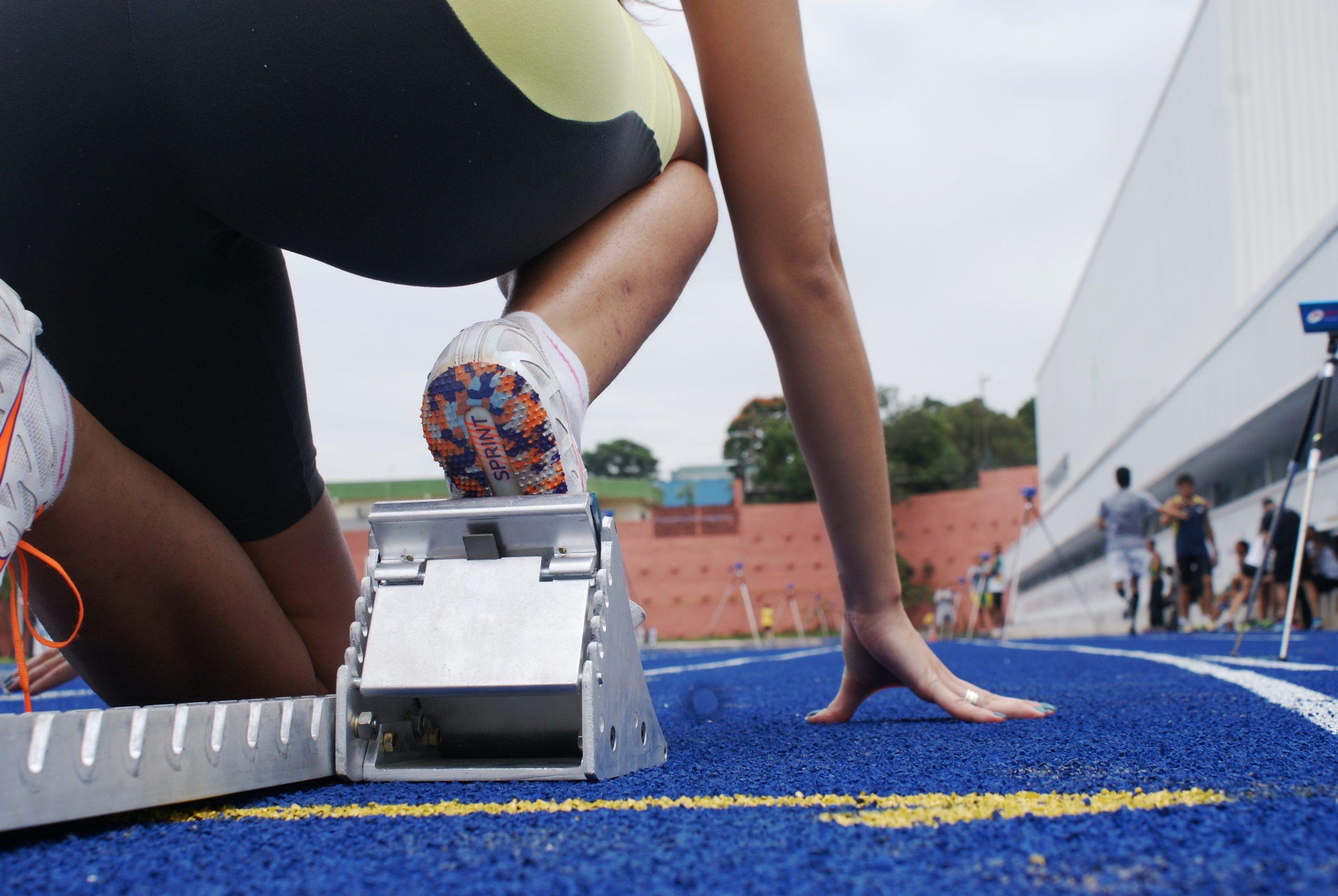 Seleção brasileira de atletismo paralímpico se encanta com o novo NAR