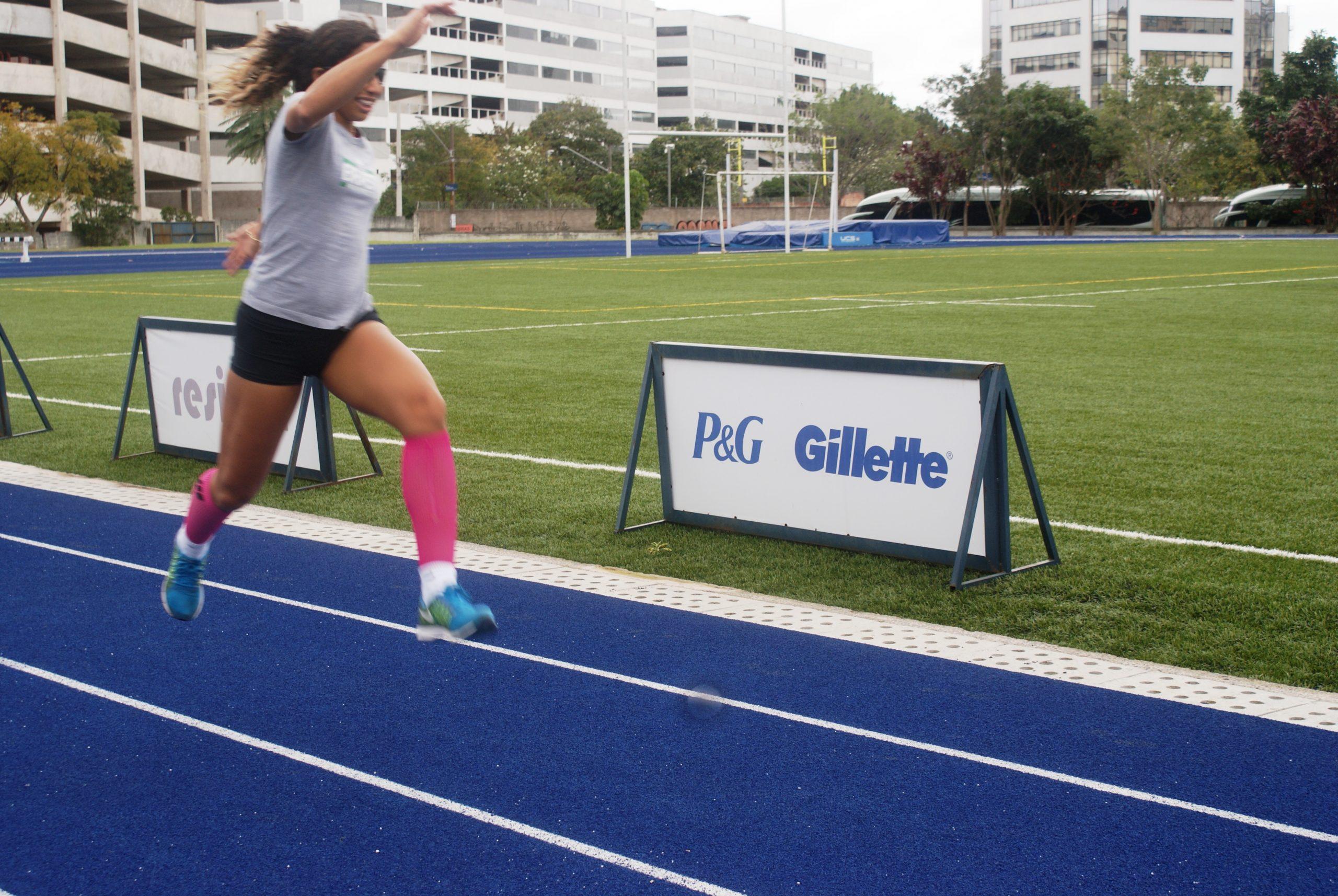 Velocistas paralímpicos são grande esperança de medalhas brasileiras no Parapan-Americanos