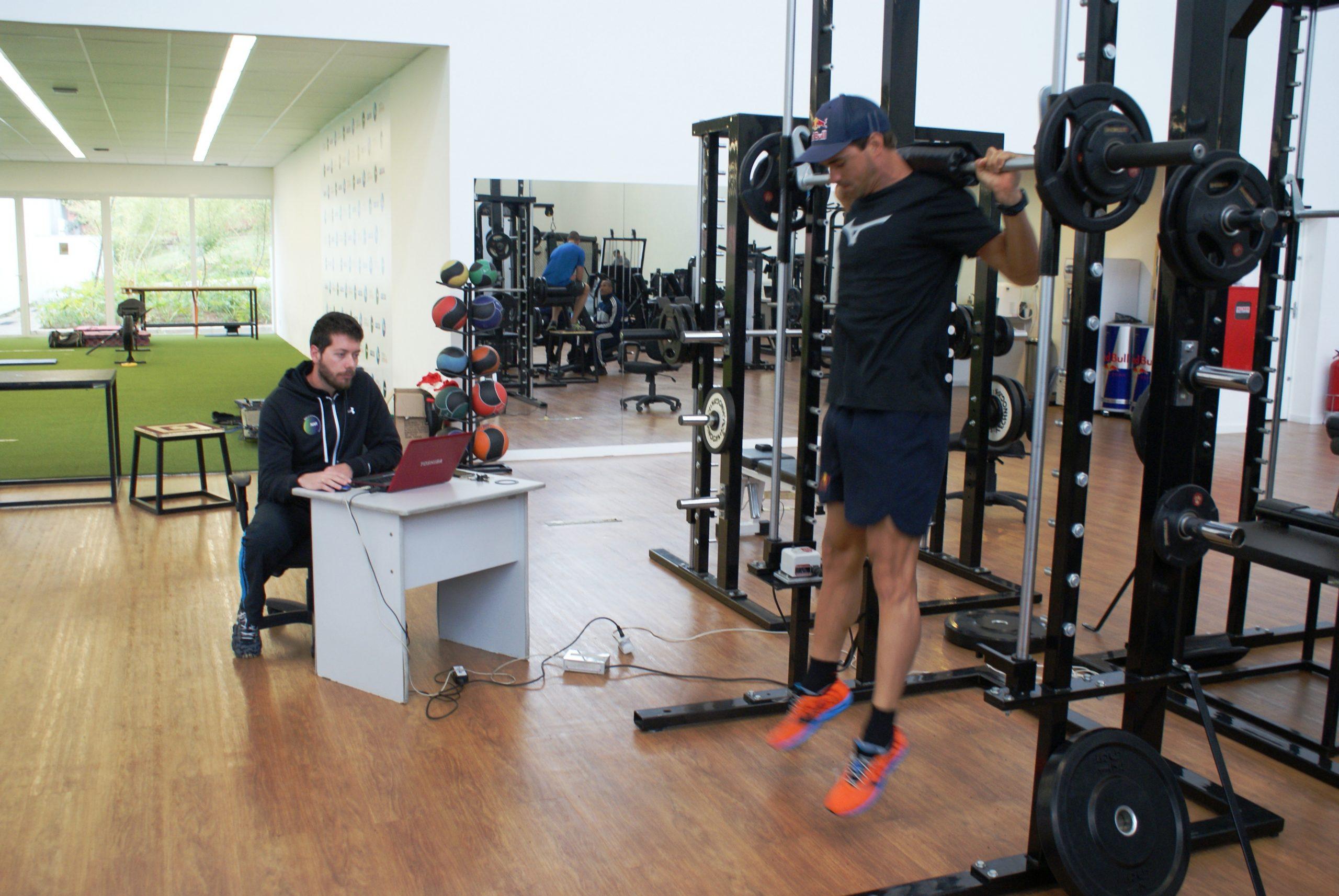 Igor Amorelli se prepara para Mundial de Ironman