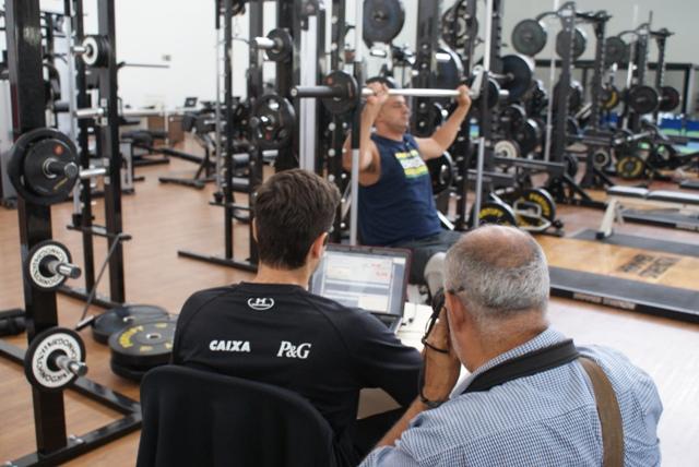 Seleção brasileira de vôlei sentado tem ambições altas para os Jogos Paralímpicos