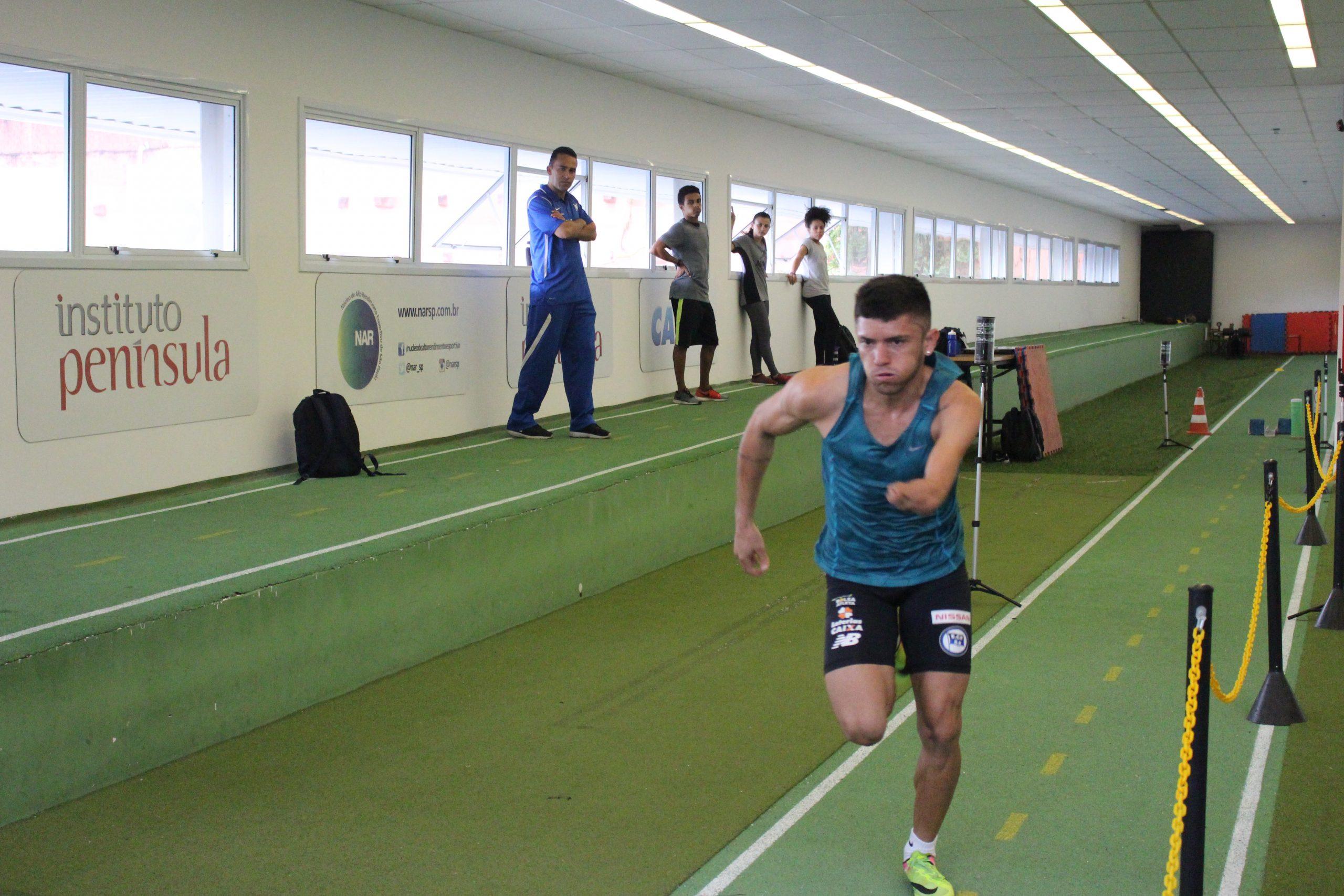 Campeão paralímpico, mundial e recordista: qual o próximo passo de Petrúcio Ferreira?