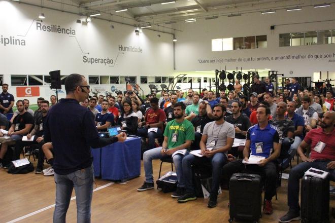 Segunda edição de curso promovido pelo NAR recebe mais de 130 alunos