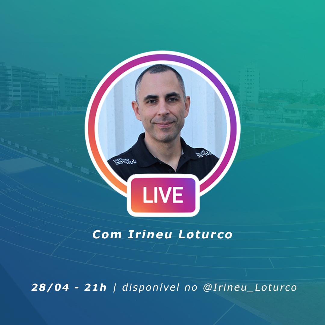 Live trará detalhes dos cursos online do NAR-SP