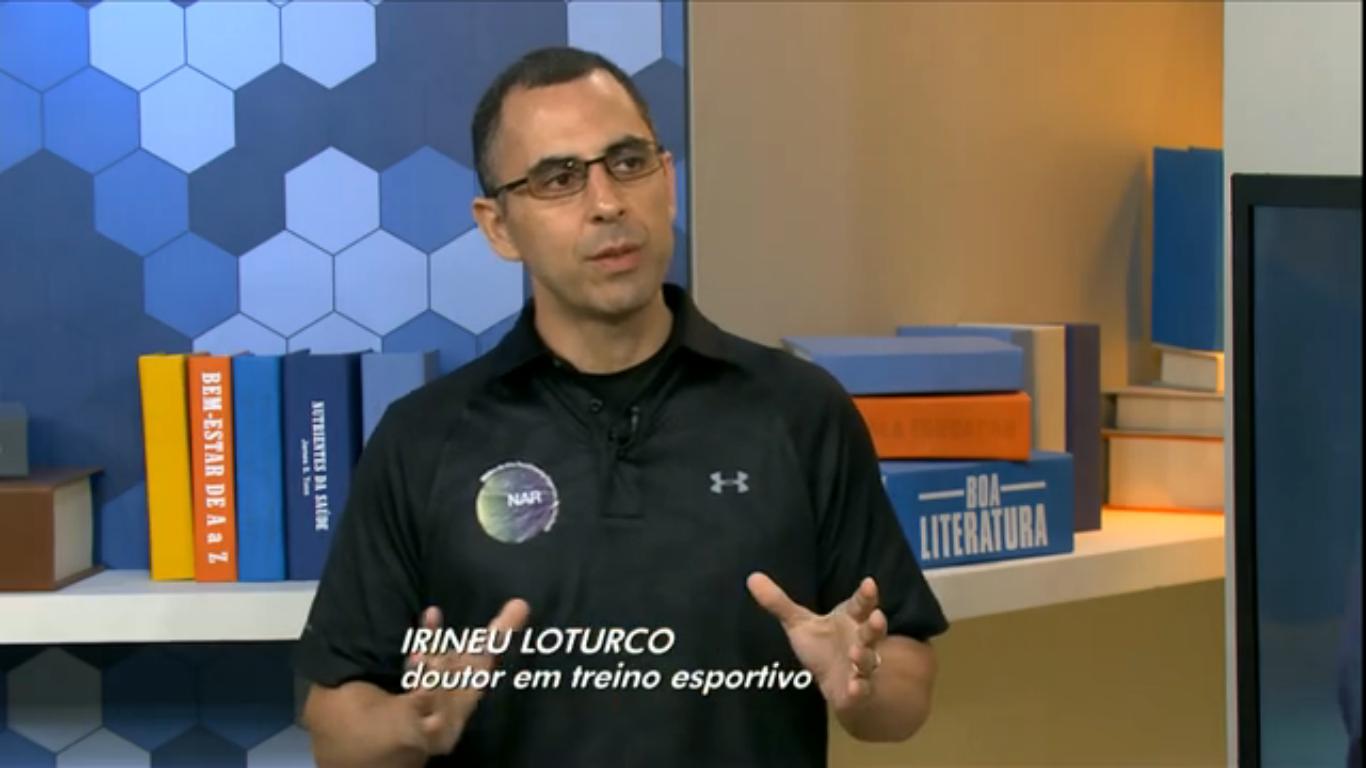 Globo Esporte explica a diferença de desgaste entre partidas de tênis e futebol