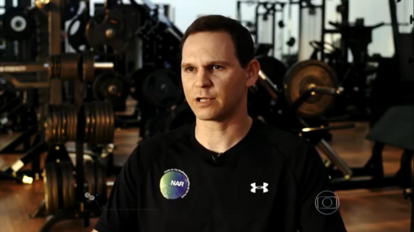 Confira a evolução do tipo físico dos atletas olímpicos nas últimas décadas