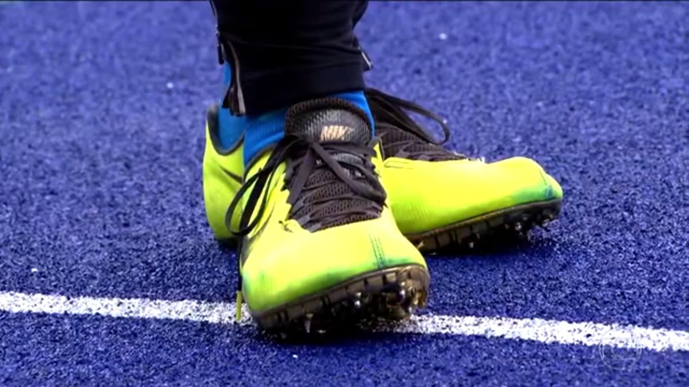 Detalhes são cruciais para conquistar medalha de ouro nas Olimpíadas