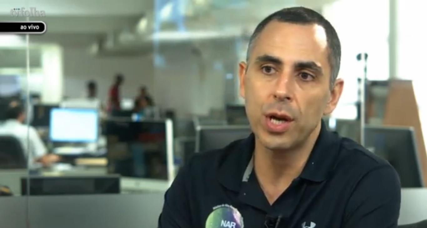 Irineu Loturco fala do papel da ciência no treinamento esportivo