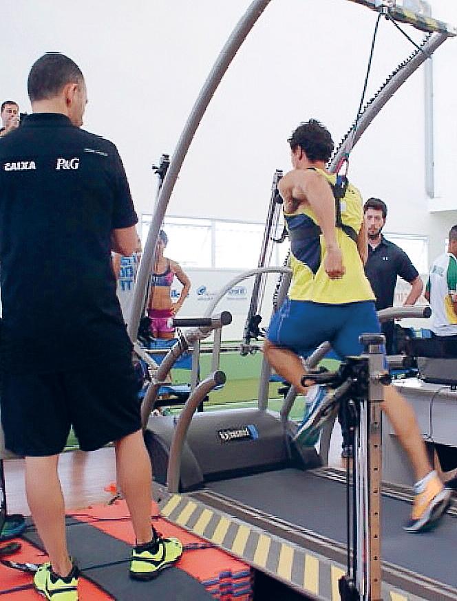 NAR é destaque da coluna Pitaco Olímpico, do Jornal a Tarde, de Salvador (BA)