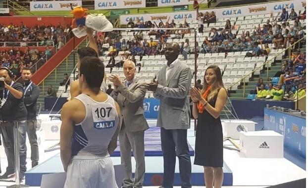 Jadel Gregório é nomeado secretário adjunto de Esportes de São Paulo e ainda busca vaga olímpica