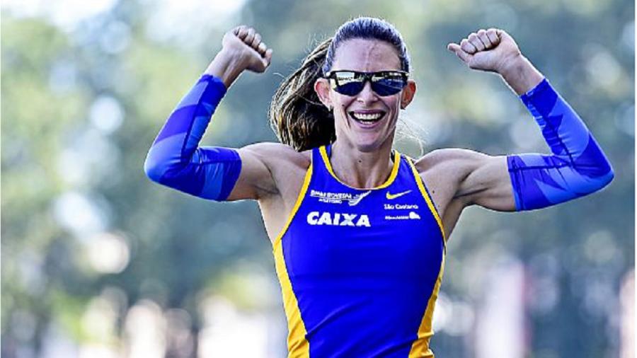 Atletismo busca seis medalhas e tem polêmica por doping na convocação