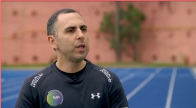 Um dia para sempre: relembre grandes marcas que fizeram de Usain Bolt um mito do esporte
