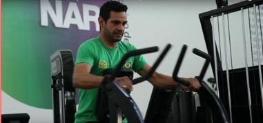 Rio 2016: Rubinho Valeriano aposta no calor para ser Top 10 no MTB