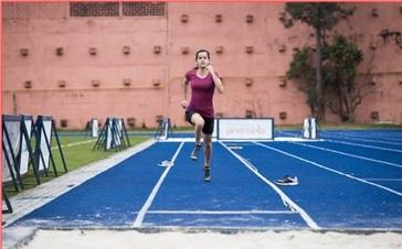 Centro de treinamento em SP prepara potenciais medalhistas olímpicos