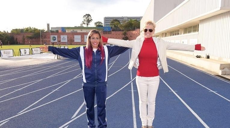 Infância pobre, abandono e cegueira: conheça a atleta cega mais rápida do mundo