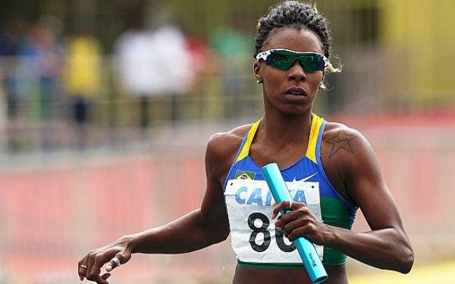 Atletismo brasileiro conta com boa estrutura antes do Rio 2016