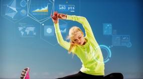 Tecnologia transforma informação em rendimento esportivo