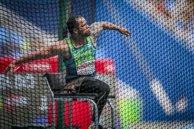 UFMG promove em outubro congresso internacional sobre esportes paraolímpicos