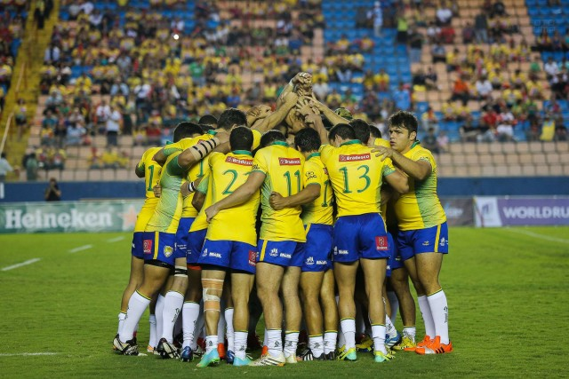 Tupis convocados para treinos com vistas para o Sul-Americano