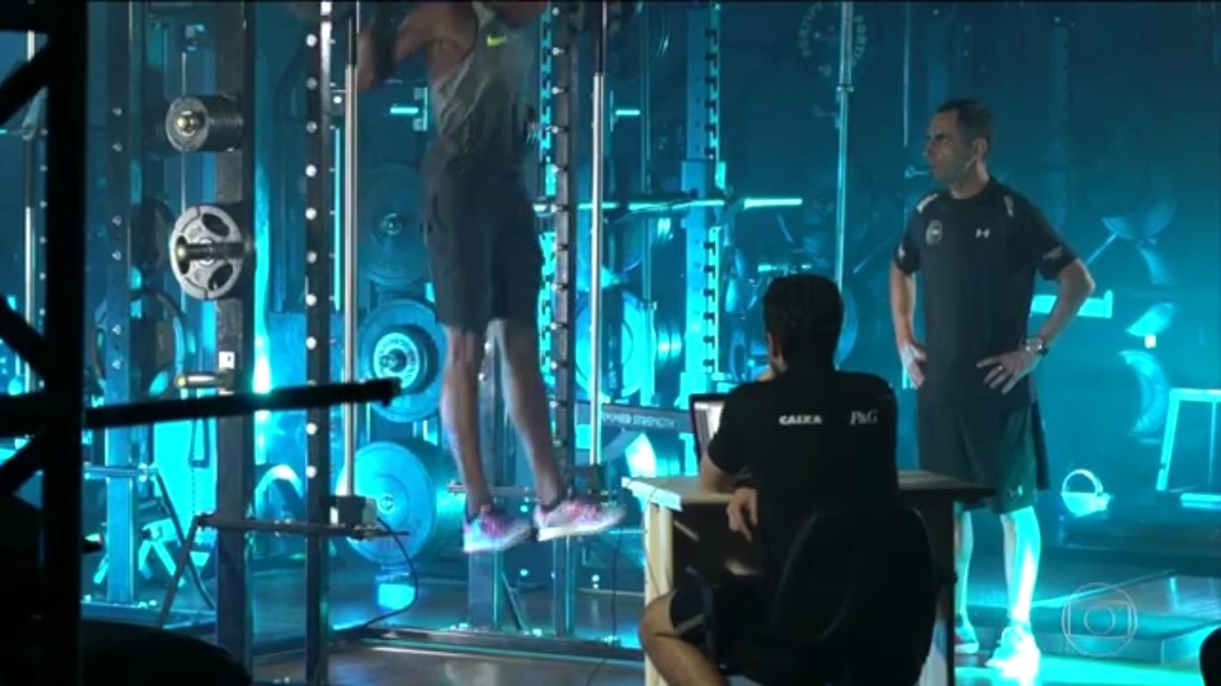 10 segundos, a grande barreira: promessas brasileiras tentam correr 100m em menos de 10s