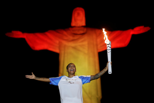 18 dias para ver o Brasil potência