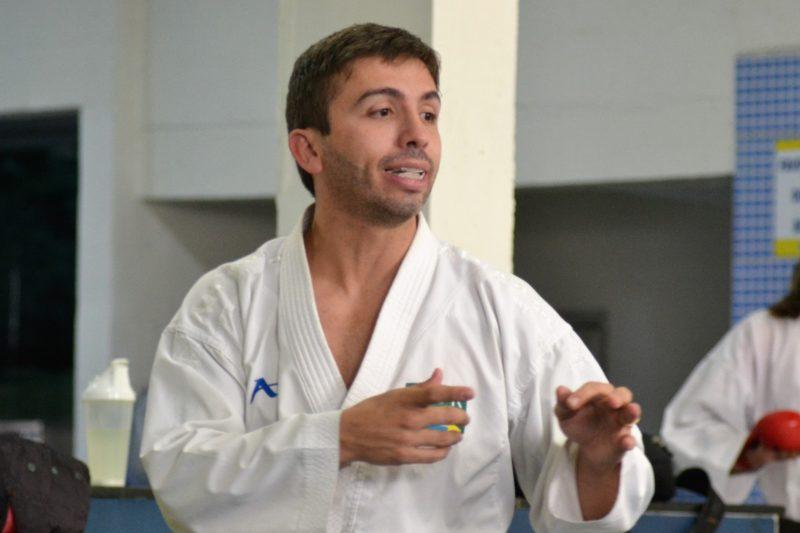 Seleção Brasileira treina em Piracicaba