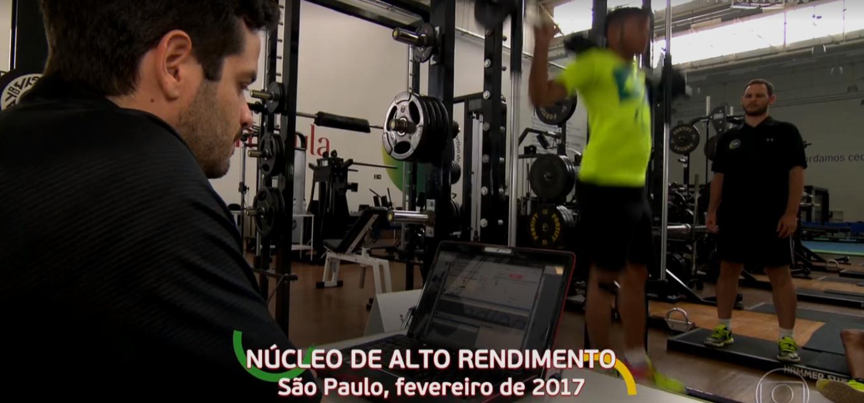 Projeto Tóquio: Conheça a rotina de treinos do velocista paralimpico Petrúcio Ferreira