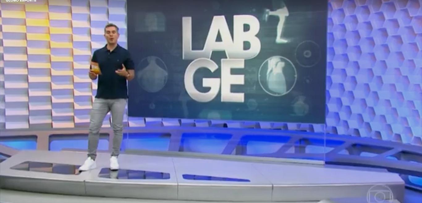 Laboratório do GE revela os motivos pelos quais Thiago Braz conquistou o ouro no Rio