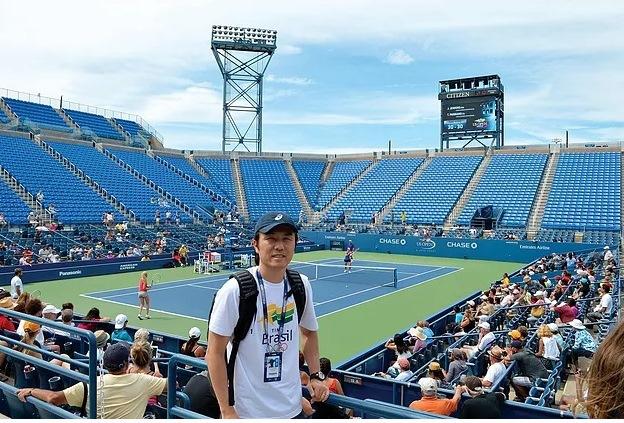 """""""O tênis brasileiro conhece pouco sobre prevenção"""""""
