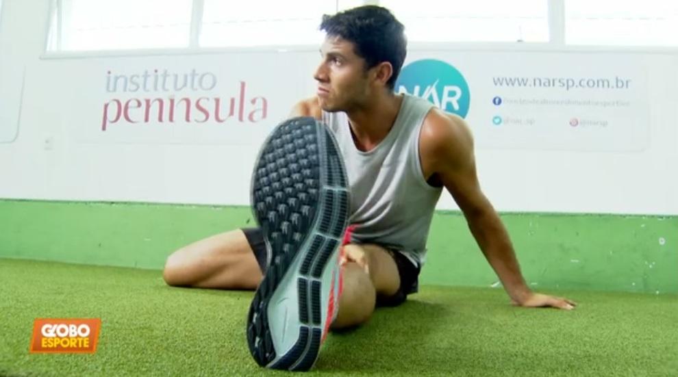 Thiago Braz luta para voltar ao topo