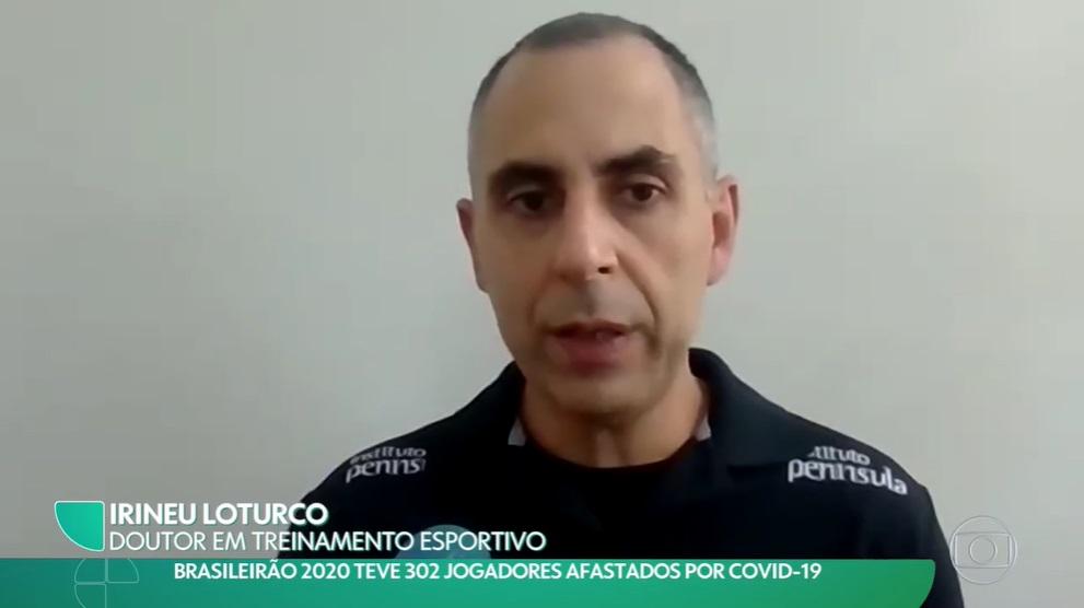 Brasileirão 2020 & COVID-19 – Esporte Espetacular